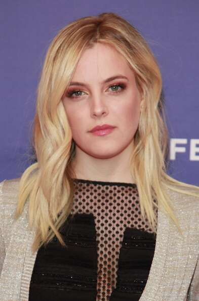 "Actress Riley Keough has had roles in ""The Runaways"" and ""Magic Mike"" and is get"