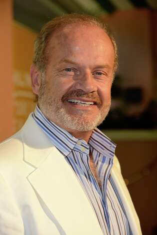 Kelsey Grammer is on marriage number four.  Photo: Kevork Djansezian, Getty Images / 2012 Getty Images