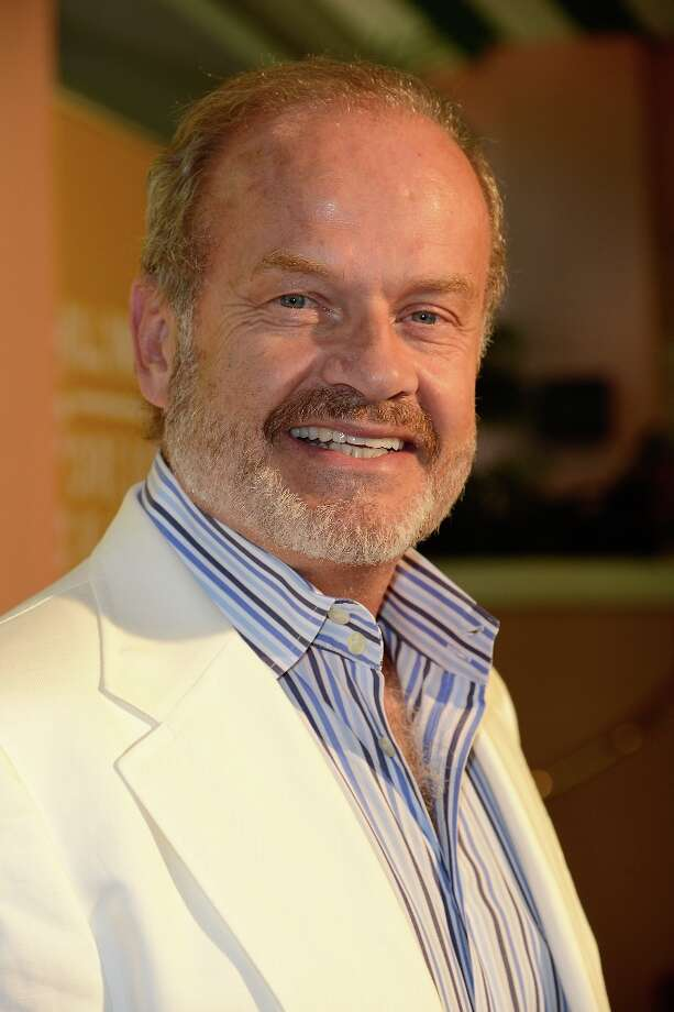 "Her dad is ""Cheers""/""Frasier""/""The Boss"" star Kelsey Grammer. Photo: Kevork Djansezian, Getty Images / 2012 Getty Images"