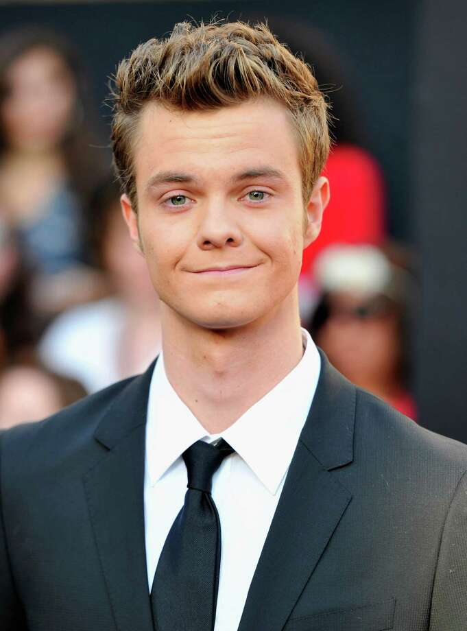 "Jack Quaid made his acting debut as Marvel in the mega-hit ""The Hunger Games."" Photo: Alberto E. Rodriguez, Getty Images / 2012 Getty Images"