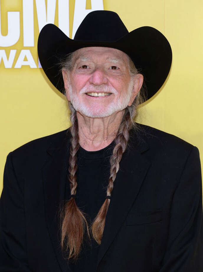 Willie Nelson attends the 46th annual CMA Awards at the Bridgestone Arena on November 1, 2012 in Nashville, Tennessee. Photo: Jason Kempin, Getty Images / 2012 Getty Images