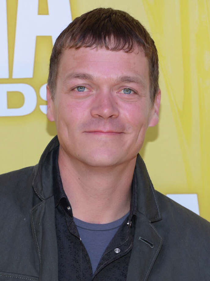 Brad Arnold attends the 46th annual CMA Awards at the Bridgestone Arena on November 1, 2012 in Nashville, Tennessee. Photo: Jason Kempin, Getty Images / 2012 Getty Images