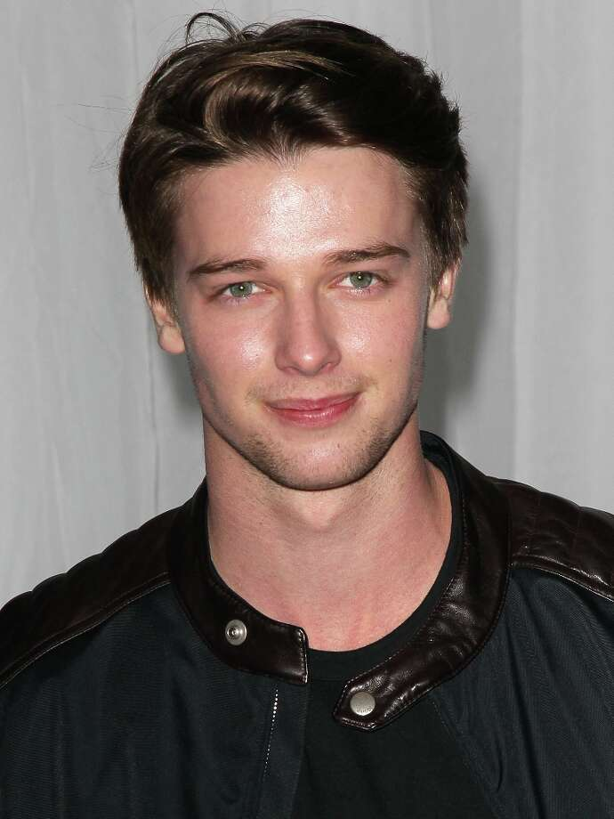 "When not summer-time cavorting with Taylor Swift and his cousin Conor Kennedy in the Hamptons, Patrick Schwarzenegger was trying his hand at acting in his first movie, ""Grown Ups 2."" Photo: David Livingston, Getty Images / 2012 Getty Images"