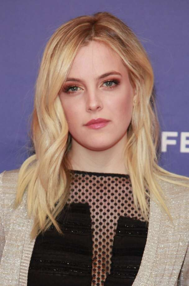 "Actress Riley Keough has had roles in ""The Runaways"" and ""Magic Mike"" and is getting her first major role in ""Jack & Diane,"" which is due for release November 2012. Photo: Astrid Stawiarz, Getty Images / 2012 Getty Images"