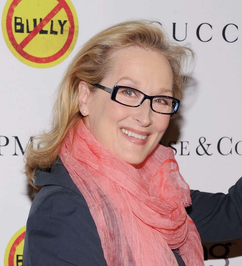 Gummer's parents are Meryl Streep and sculptor Don Gummer. Photo: Jamie McCarthy, Getty Images / 2012 Getty Images