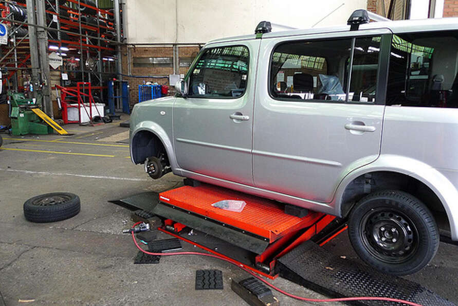 Wheel alignment: Bad wheel alignment can reduce gas mileage by as much as 10 percen