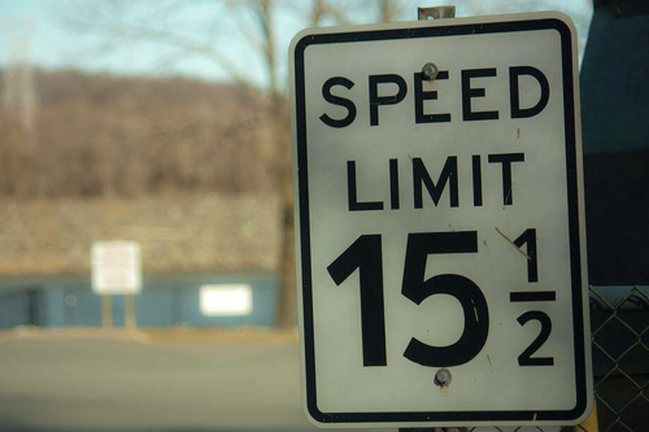 Don't speed:  Speeding might get you to your destination a bit faster, but it will cost you more money. By shaving 5 mph off your highway 70-mph speed, you can save up to 27 cents a gallon, according to Forbes.  (Mahiskali / Flickr)