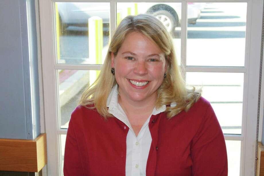 Sarah Schneider-Zuro Photo: Megan Davis