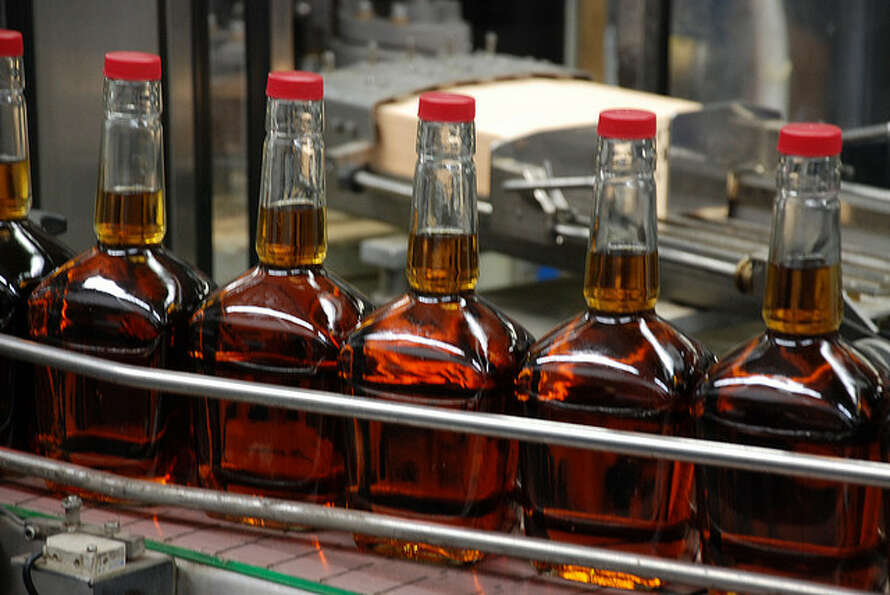 KENTUCKY: The Maker's Mark distillery tour in Loretto is one of many in the Bluegrass State's boo