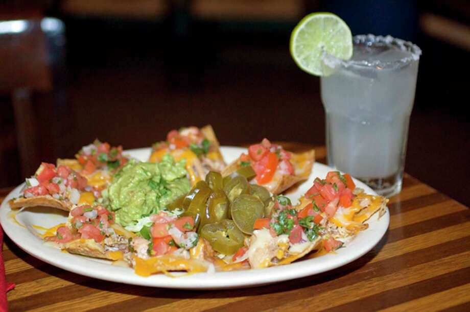 La Fonda Alamo Heights is celebrating National Nacho Day Tuesday, Nov. 6  by offering its nachos at half price.