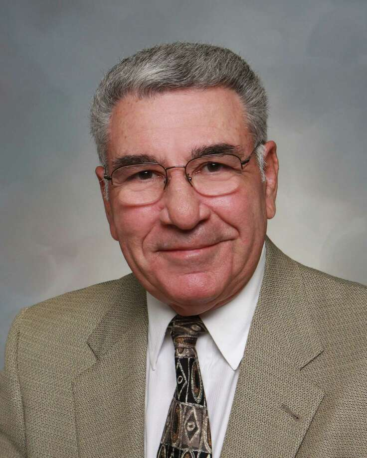Dean Danos is the executive director of the Alamo Area Council of Governments. Photo: Courtesy Photo