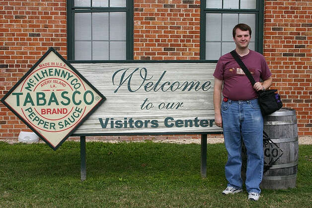 LOUISIANA: Tabasco sauce production is still going strong 144 years after the first batch was bottled in Avery Island, La. (What you didn't know: The island was the primary supplier of salt for the Confederate army.) mhowry/Flickr Creative Commons