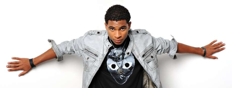 Arin Ray oldest of the 'Teens' category. (Fox)