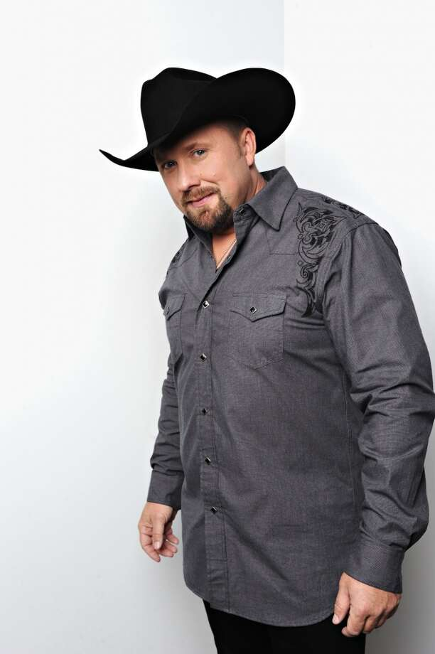 Country crooner Tate Stevens (Fox)