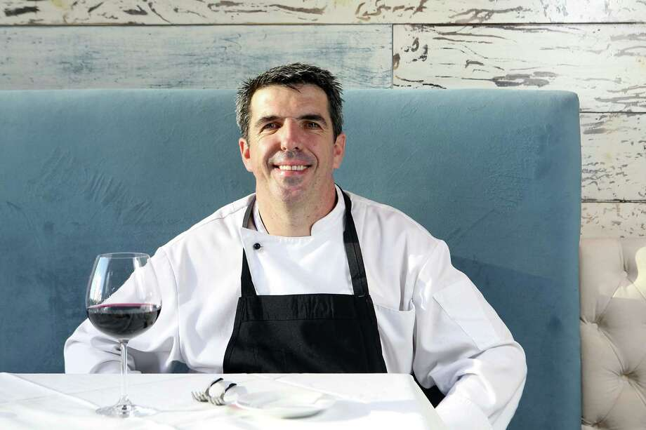 Étoile Cuisine et Bar owner/chef Philippe Verpiand's menu includes traditional French country fare and more modern seasonal dishes. Photo: James Nielsen, Staff / Houston Chronicle