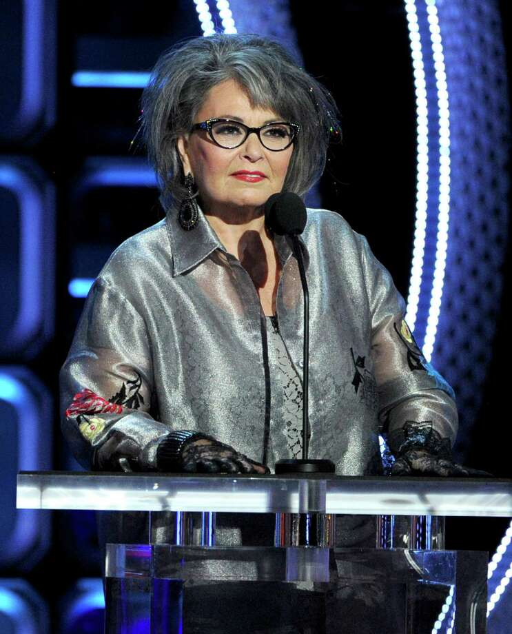 Roseanne Barr / Getty Images North America