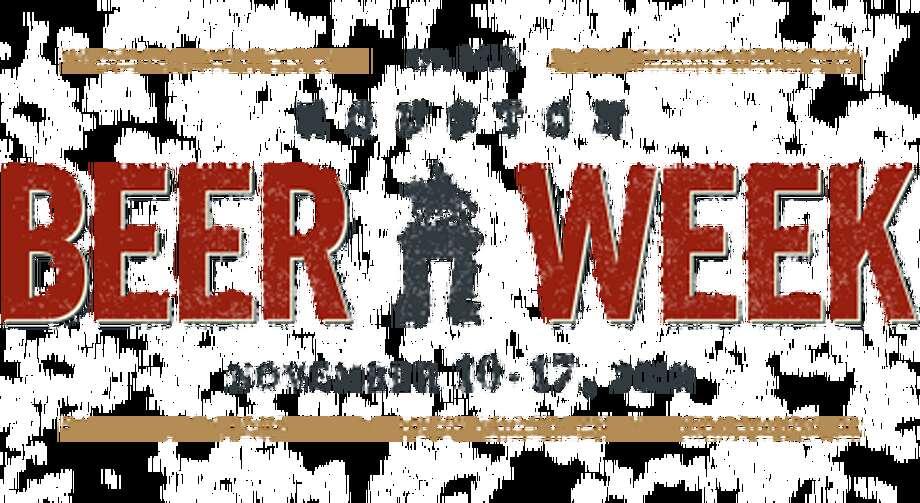 Houston Beer Week is Nov. 10-17.