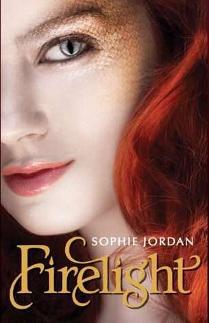 "Sophie Jordan, author of the ""Firelight"" trilogy for young adults, is one of five featured presenters at the 9th annual Express-News Children's Book & Author Celebration. Photo: Courtesy Photo"
