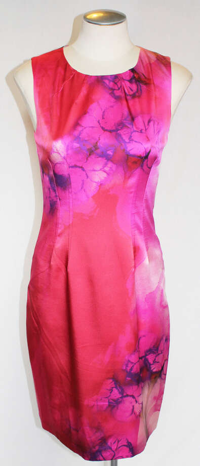 Elie Tahari dress Photo: Lauren Robinson/Seattle Goodwill