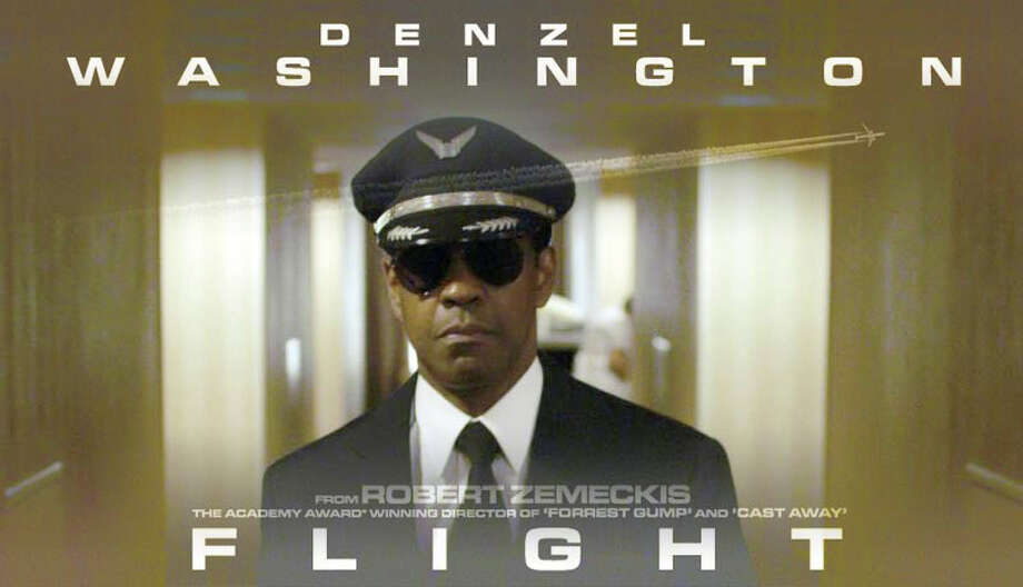 "The new movie, ""Flight,"" is playing in area movie theaters. Photo: Contributed Photo / Westport News contributed"