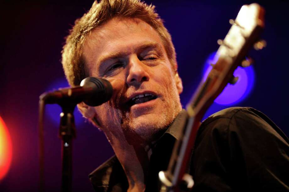 Bryan Adams Photo: File Photo / DDP