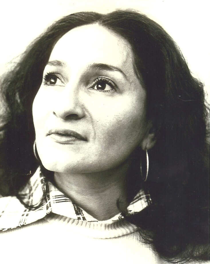 Elizabeth Navarro was born and died in San Antonio but also lived in Iran and Cameroon. Photo: Courtesy Photo
