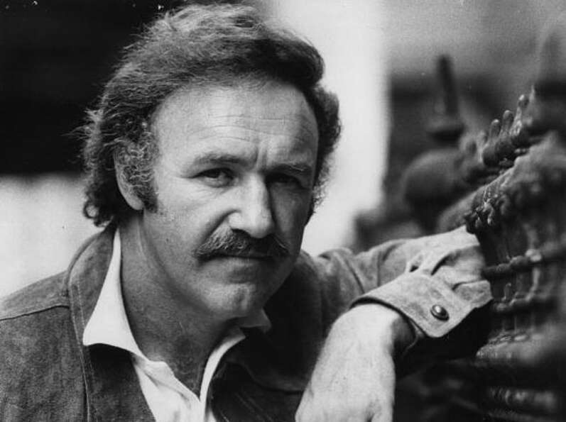 Gene Hackman won a Best Actor Oscar for the 1971 film