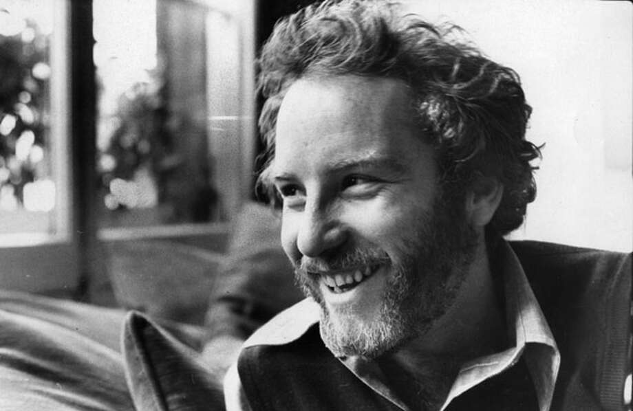 "Richard Dreyfuss had an uncanny way of disappearing into his characters in ""Jaws"" (1975), ""Close Encounters of the Third Kind"" (1977)  and ""The Goodbye Girl"" (1977), for which he won an Oscar. Then a drug addiction took him down for many years.  Photo: John Minihan, / / Hulton Archive"
