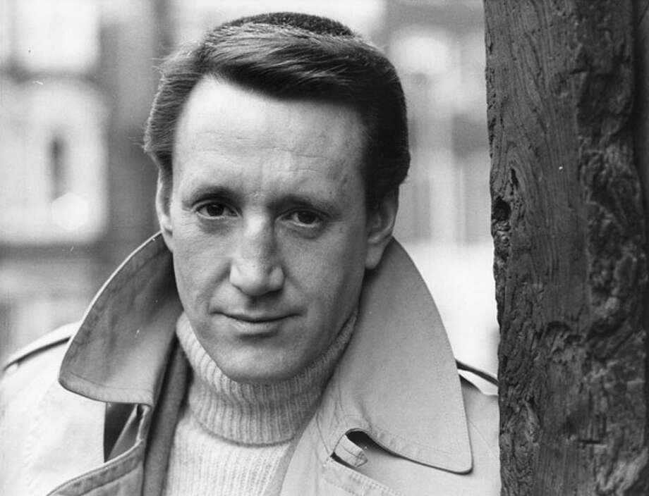 "Roy Scheider was an amateur boxer and star of some big '70s movies, including ""The French Connection"" and ""Marathon Man."" But he's mostly known as the police chief in the ""Jaws"" movies, in which he delivered the best lines: ""You're gonna need a bigger boat."" Scheider died in 2008.  Photo: Evening Standard, / / Hulton Archive"