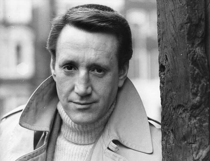 Roy Scheider was an amateur boxer and star of some big ...