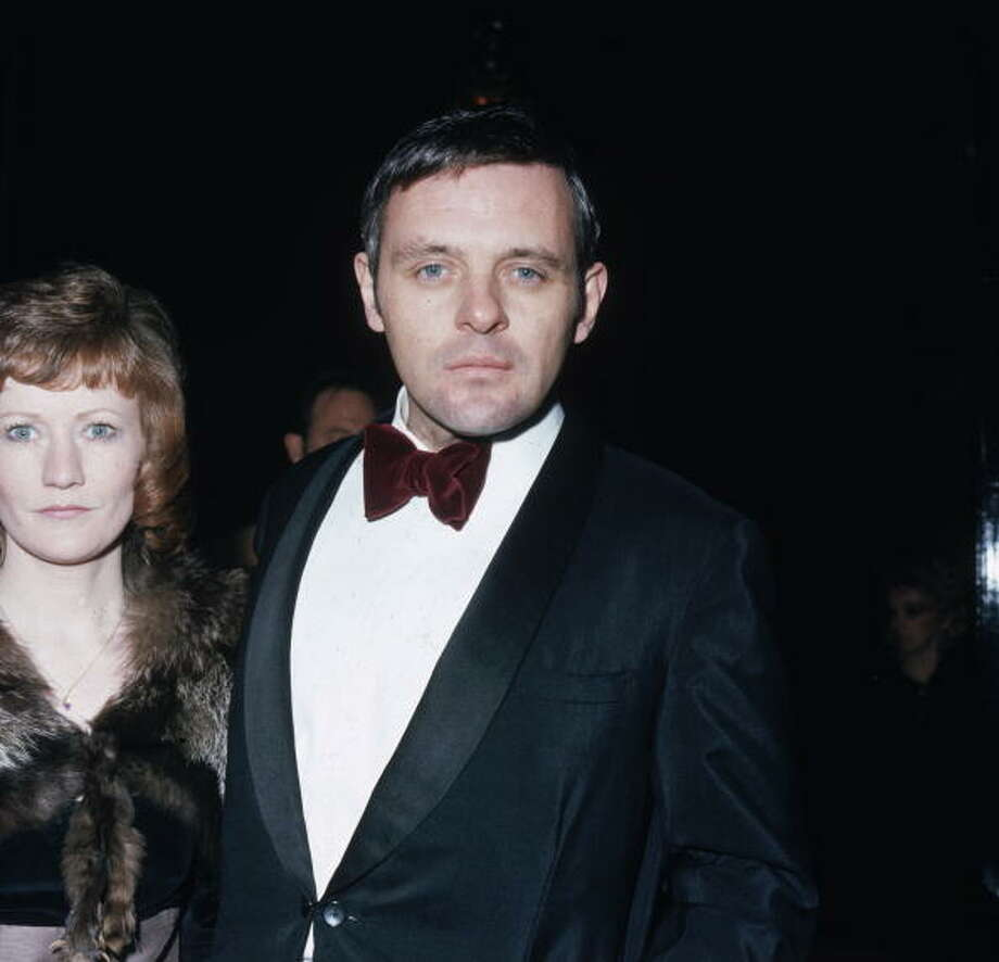 Anthony Hopkins was a famous British TV actor before Hannibal Lecter came along. Photo: Fox Photos, / / Hulton Archive