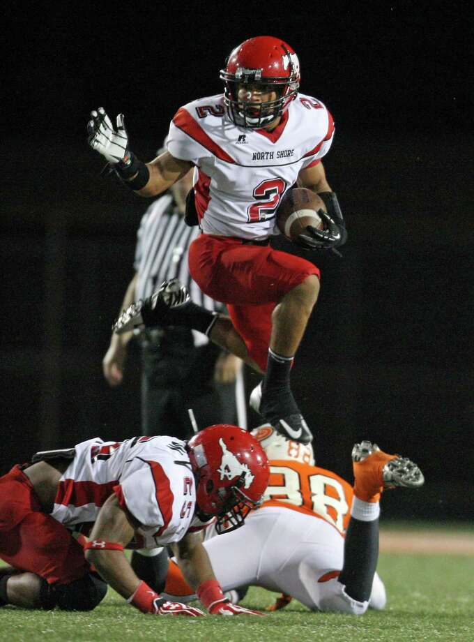 La Porte 27, North Shore 10