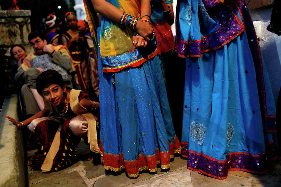 Past Diwali Celebrations In San Antonio San Antonio
