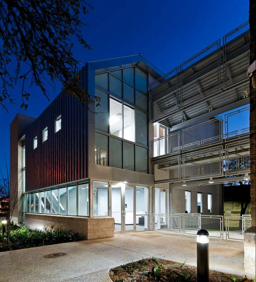 Local Architecture Firms Recognized For Design San