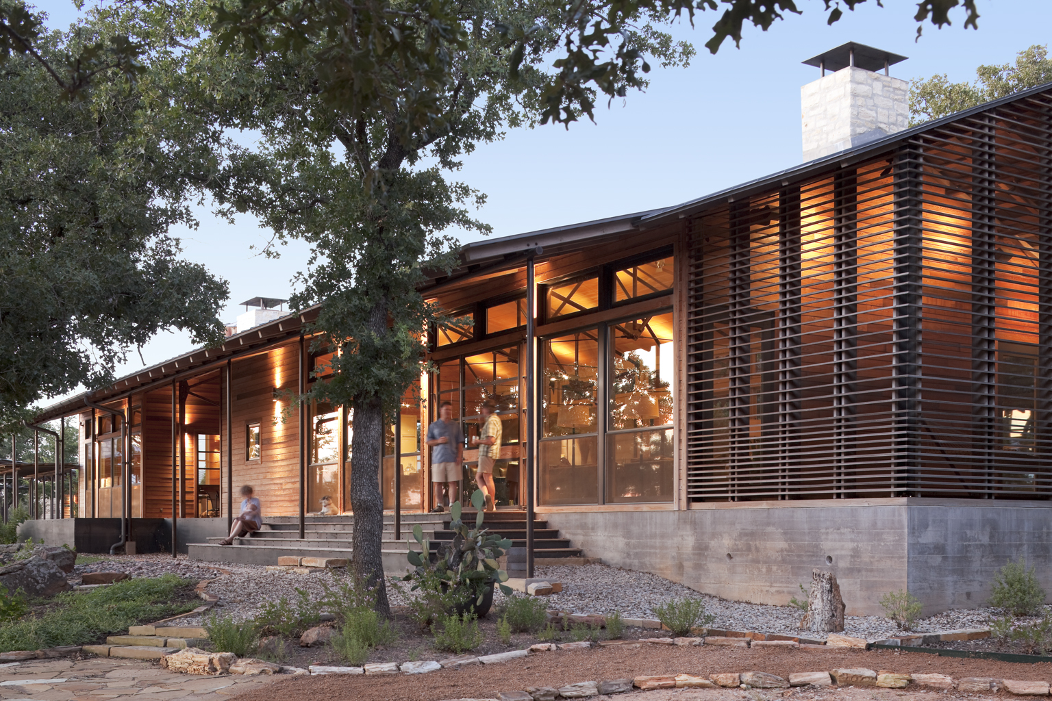 Aia Honors Local Architectural Firms San Antonio Express