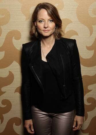In the world of celebrity birthdays, today is a big one: Actress Jodie Foster hits the big five-oh.See who else is celebrating a birthday today. Photo: Matt Sayles