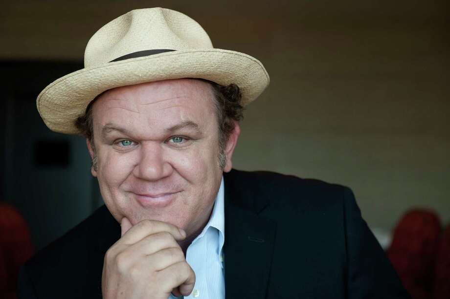 "FILE - In this Monday, Oct. 15, 2012 file photo, John C. Reilly, a cast member in ""Wreck-It Ralph,"" poses for a portrait at the Beverly Hilton, in Los Angeles. The filmmakers appreciated Reilly's contributions so much for ""Wreck-It-Ralph"" that the actor earned a story credit. The new Walt Disney Animation Studios film releases in theaters on Friday, Nov. 2. (Photo by Jordan Strauss/Invision/AP, File) Photo: Jordan Strauss"