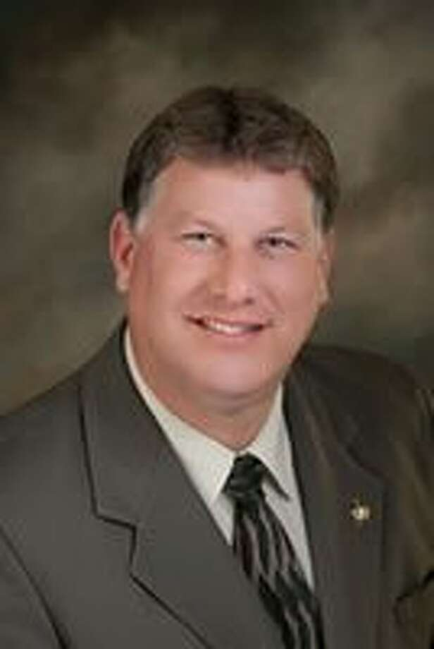 Henry Trochesset is a candidate in the Republican runoff for Galveston County sheriff. Photo: Courtesy