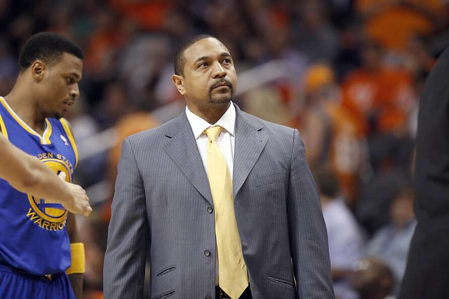 Mark Jackson's team made the coach proud in its opener.