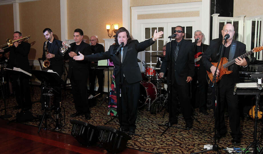 "Were you Seen at ""An Evening to Remember"" to benefit the Upstate Northeastern New York Chapter of the Crohn's and Colitis Foundation on Saturday, Nov. 3, 2012, at Glen Sanders Mansion in Scotia? Photo: Joe Putrock/Special To The Times Union"