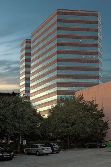 CBRE's 2603 Augusta placed in the top 12 percent of comparable buildings nationwide based on its Energy Star score. Photo: Courtesy Photo / CBRE