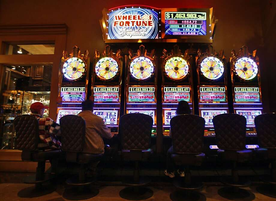 """Some tribes are misusing fee-to-trust for """"casino creep"""" or to impose other unwanted projects against the will of neighboring communities.  Photo: Lance Iversen, SFC"""