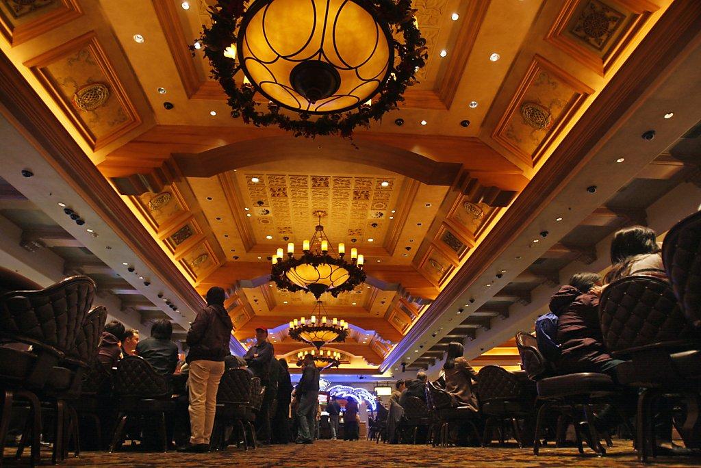 casino promotions in california