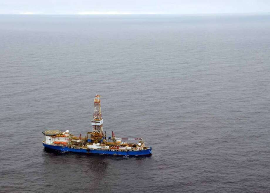 essays on offshore drilling Some of the world's biggest oil companies announced this week that they've  made major deepwater discoveries in the gulf of mexico and.
