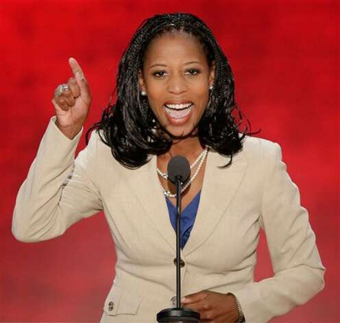 Mia Love (AP Photo)