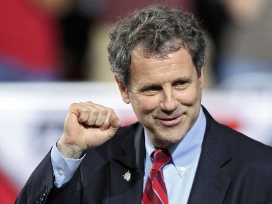 Sherrod Brown (AP Photo)