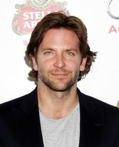 2011: Bradley Cooper. (Photo by Todd Williamson/Invision/AP Images) Photo: Todd Williamson, INVL / Invision