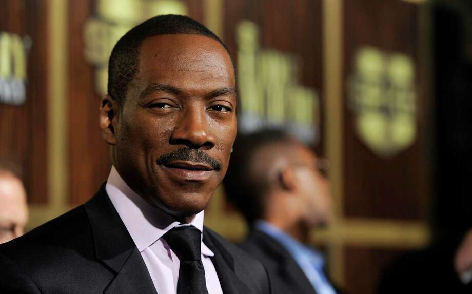1. Eddie Murphy (Studios received $2.30 in returns for every $1 he was paid.) Photo: Chris Pizzello, INVL / Invision