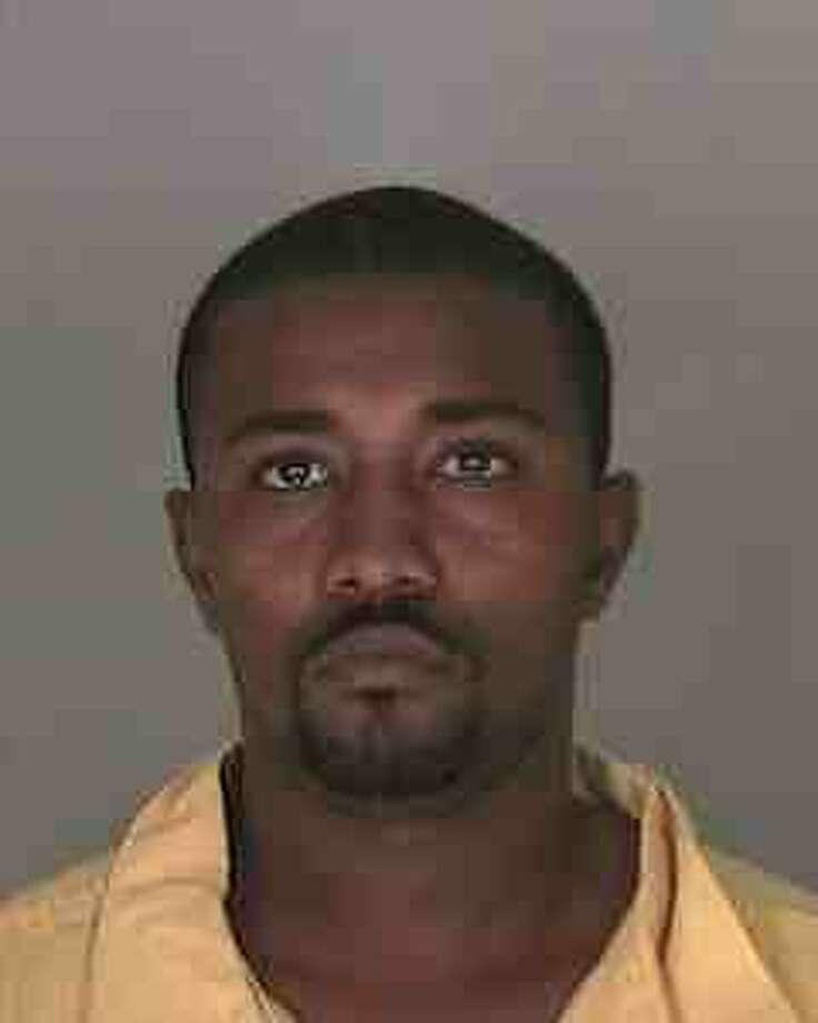 Allah Abdallah (Albany police photo)