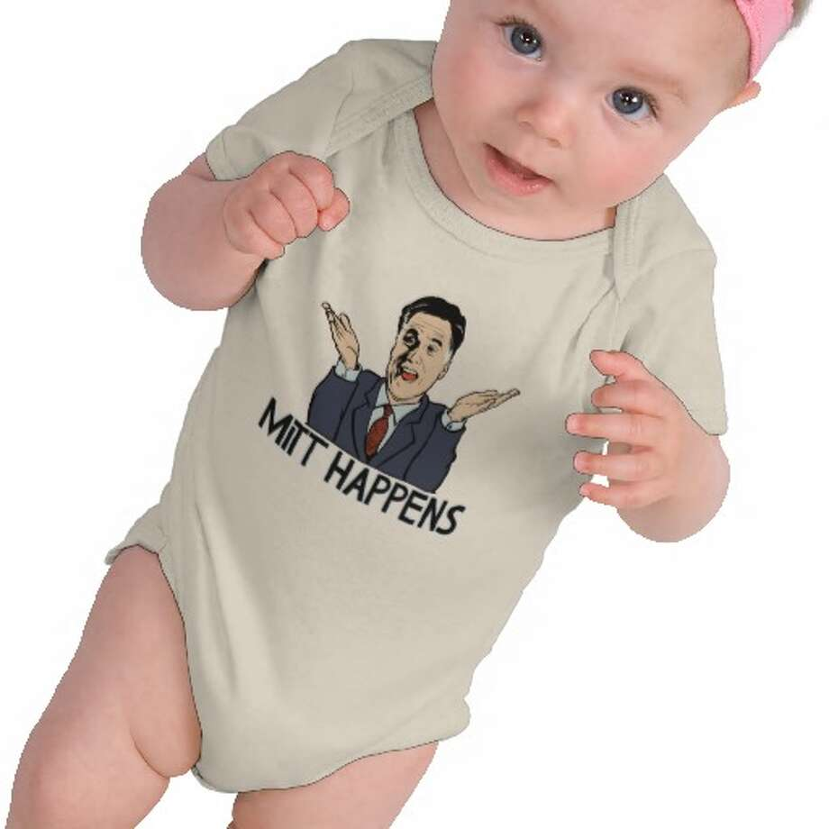 Mitt happens, zazzle.com.